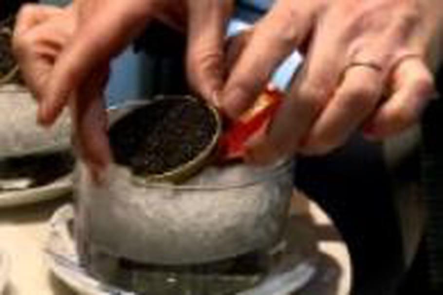 Le caviar drague la nouvelle génération