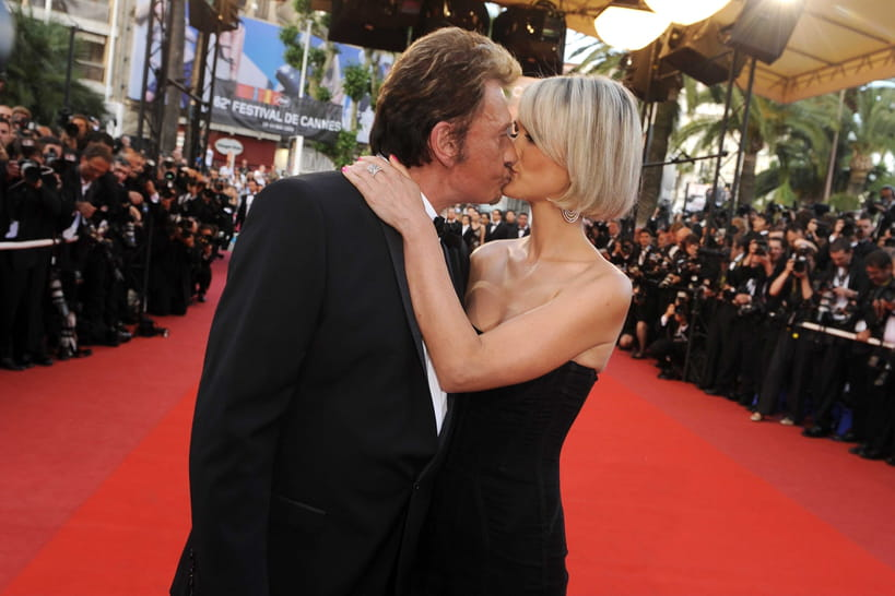 Johnny et Laeticia Hallyday : leur amour en images