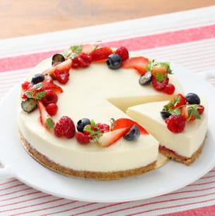cheesecake au kiri