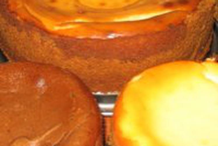 Cheesecake pour débutant