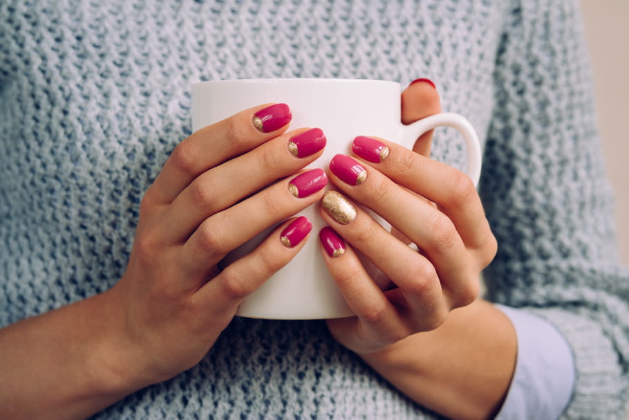 Comment faire tenir son vernis ?