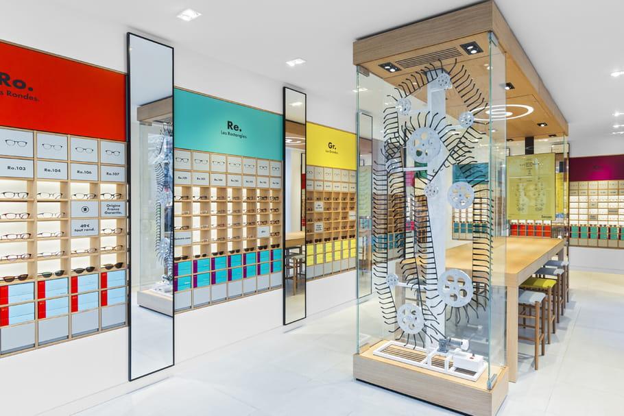 ConceptUne SenseeLes 49€Un Lunettes Boutique À UMpqSzV