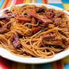 10 spaghetti sauce soja