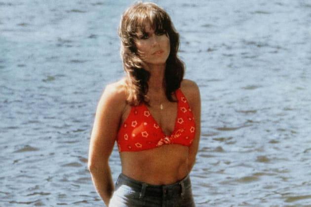 Jane Fonda, la fille bienveillante