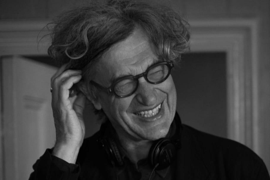 Confidences de Wim Wenders, cinéaste de l'intime, de l'intense