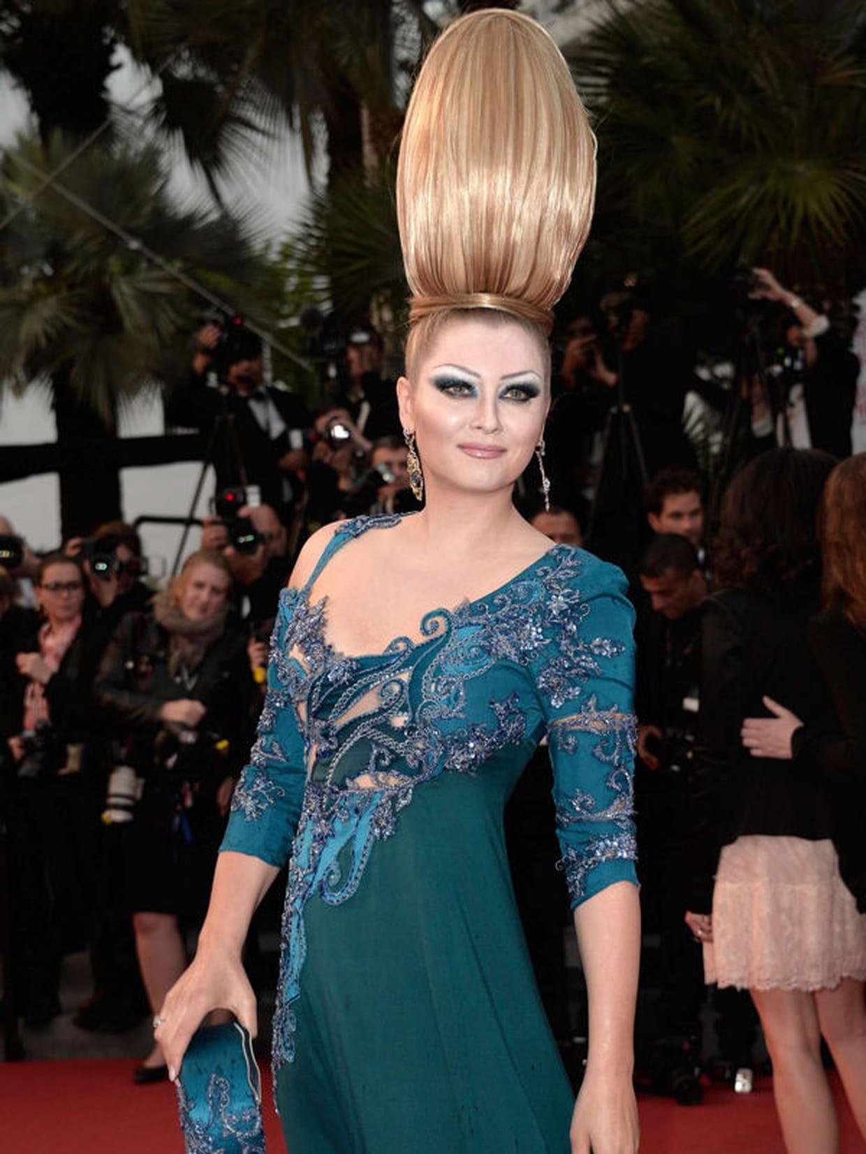 Elena lenina lectrique - Salon de coiffure cannes ...