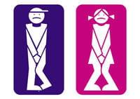femmes et hommes ont un périnée.