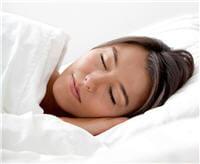 l'apnée du sommeil nuit à la qualité du repos.