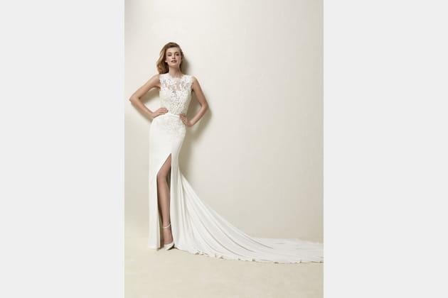 Robe de mariée Drenina de Pronovias