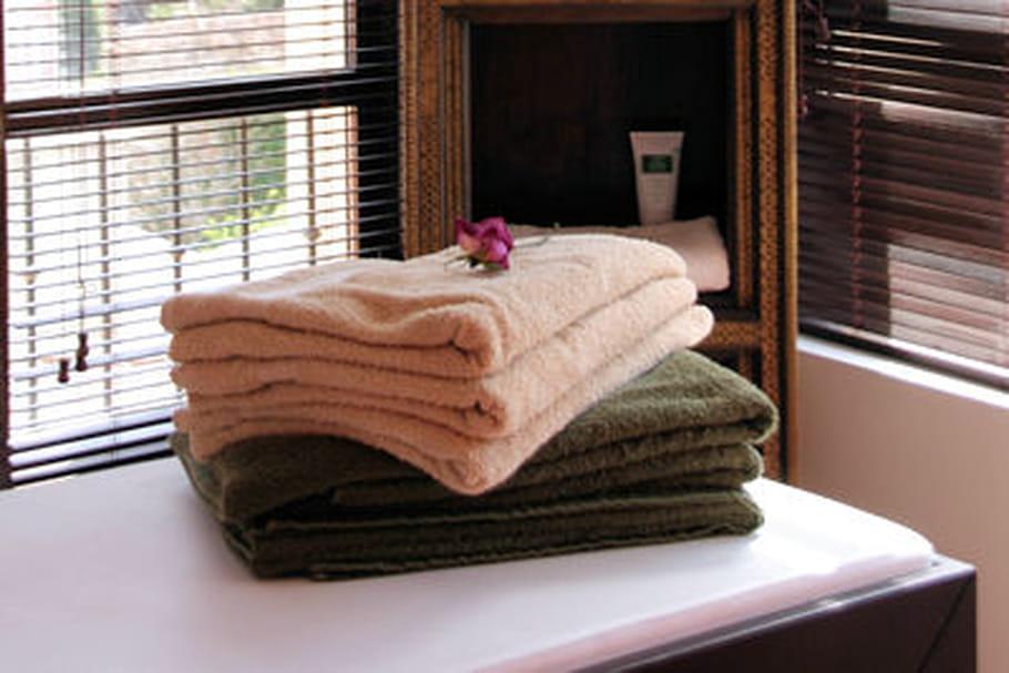 La lessive, une tâche ménagère des plus importantes