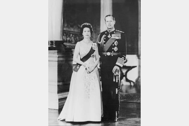 Le couple souverain
