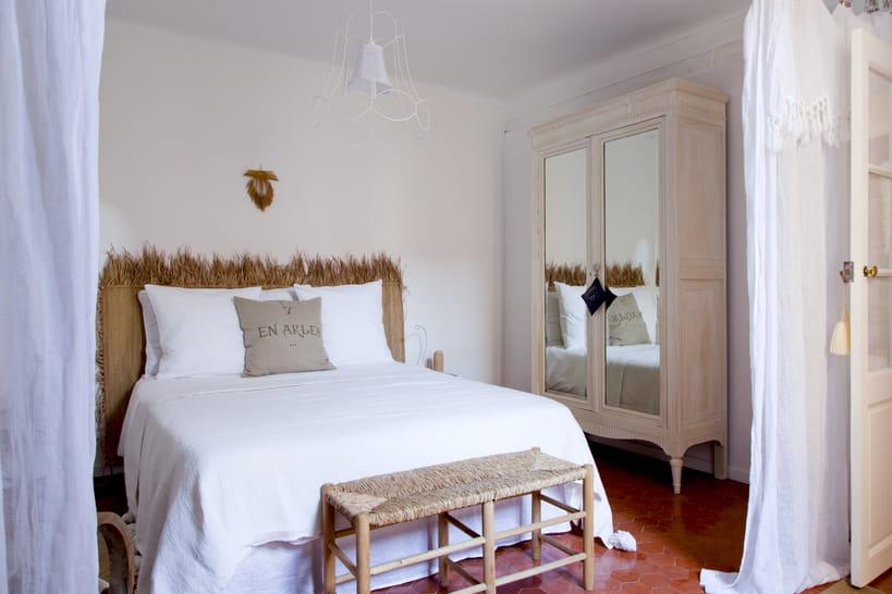 Je veux une chambre comme à l\'hôtel