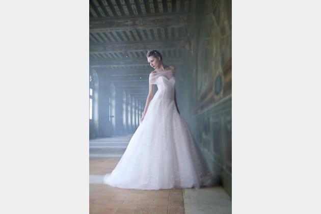 Robe de mariée Beverly