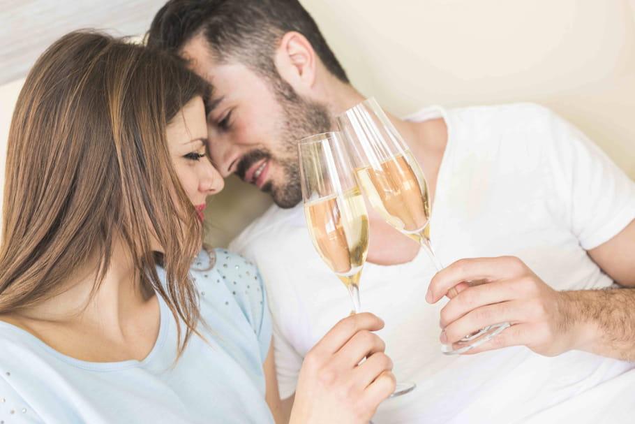 15 ans de mariage : les noces de cristal