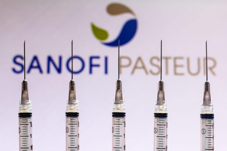 Vaccin Sanofi à ARN: début des essais sur l'Homme