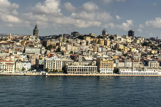 Bientôt l'ouverture de The Peninsula Istanbul