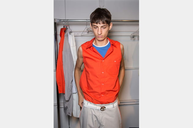 Telfar (Backstage) - photo 3