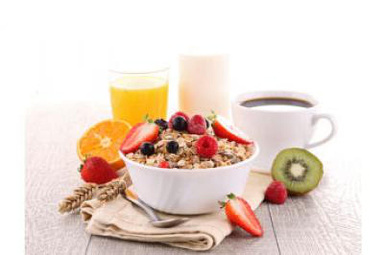 Sauter le petit déjeuner: risqué!