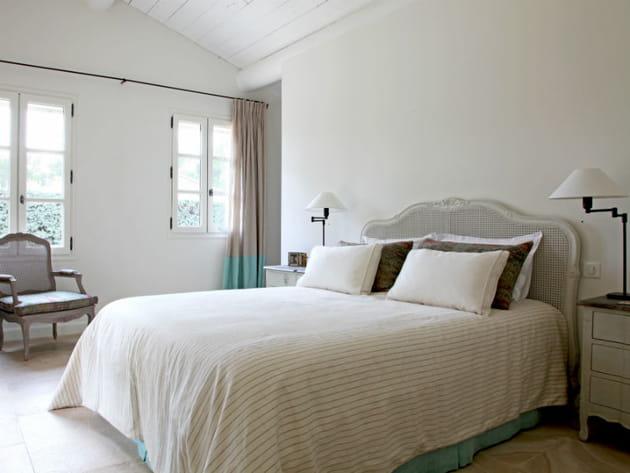 Une chambre intemporelle