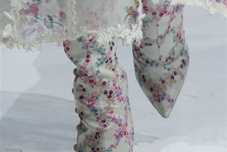 Giambattista Valli (Close Up) - photo 4