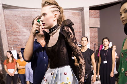 Andrew Gn (Backstage) - photo 62