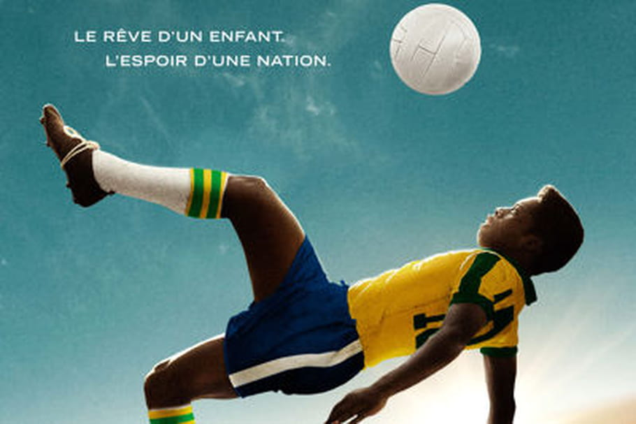 Pelé : La naissance d'une légende du football