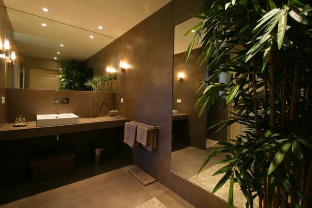 quelle couleur pour ma salle de bains