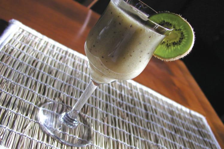 Soupe de Kiwi de l'Adour