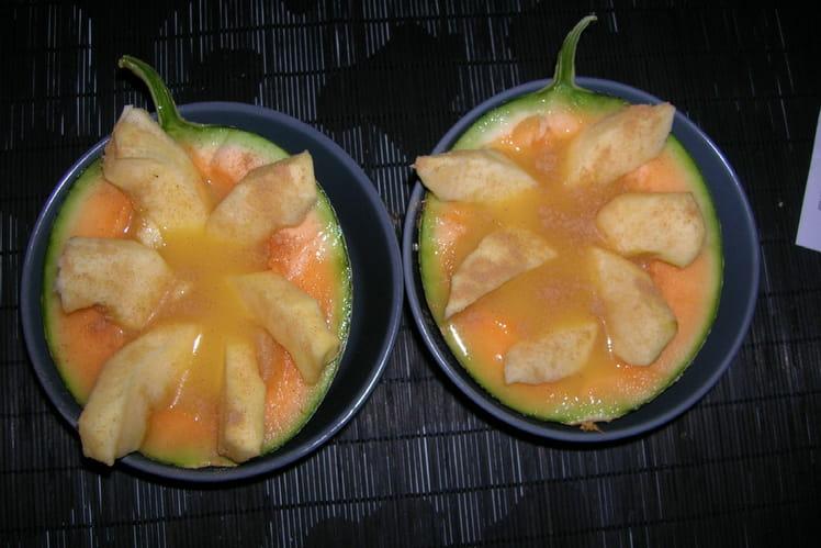 Melon d'été