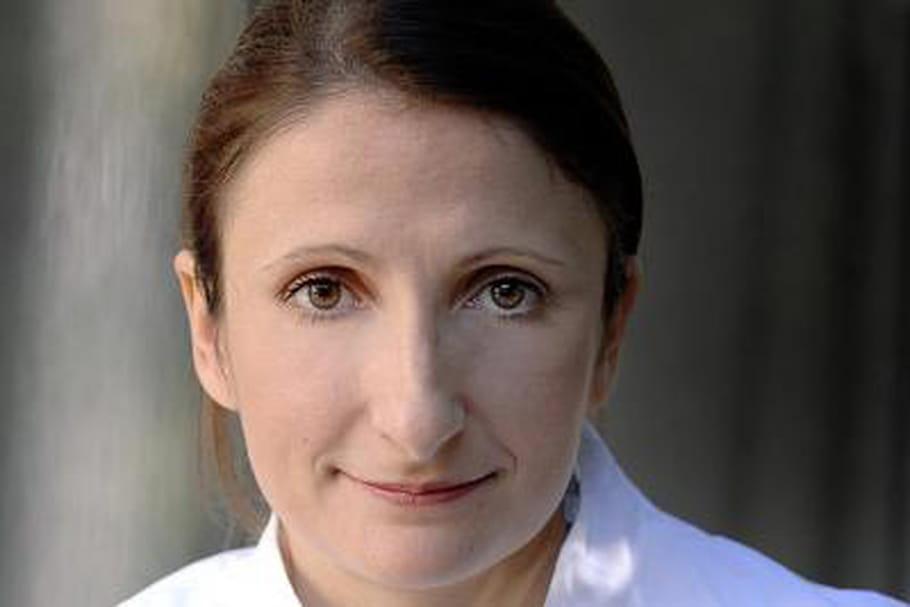 Anne Sophie Pic : une première étoile pour son restaurant parisien