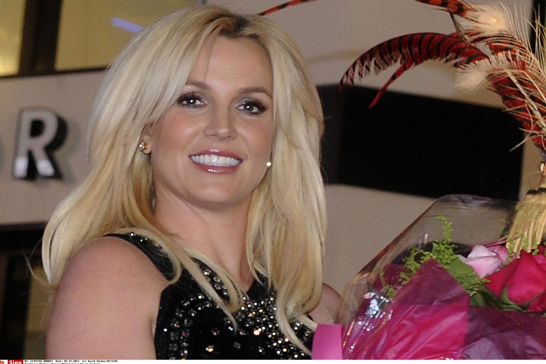 Britney Spears inquiète avec cette PHOTO dos nu