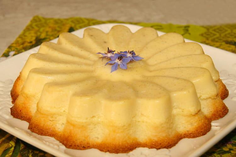 Gâteau magique à la vanille : la meilleure recette !