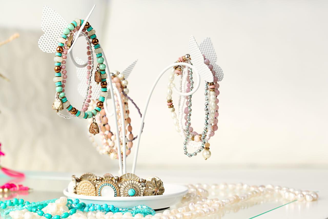 comment bien ranger ses bijoux ?