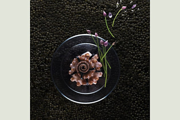 Caviar par Frederic Verhoye