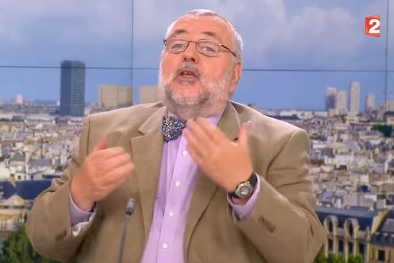 Mort de Jean-Daniel Flaysakier, journaliste santé et figure du PAF