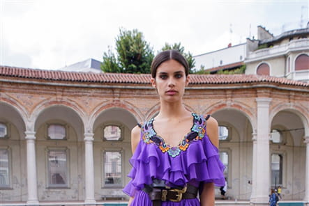 Alberta Ferretti (Backstage) - photo 26