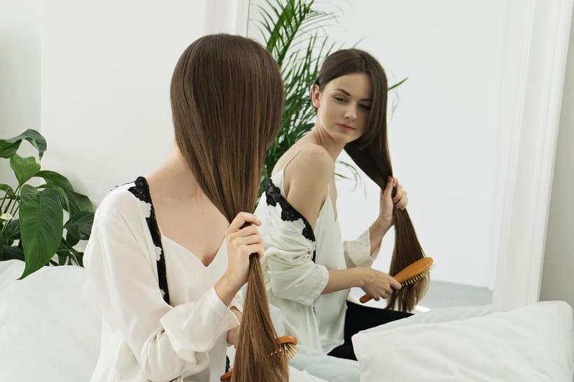 Coiffure Coupe De Cheveux Coloration Soin