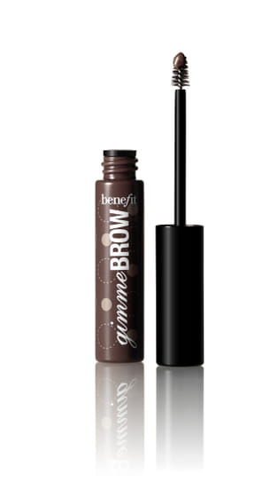 le gimme brow, gel volumateur sourcils de benefit.