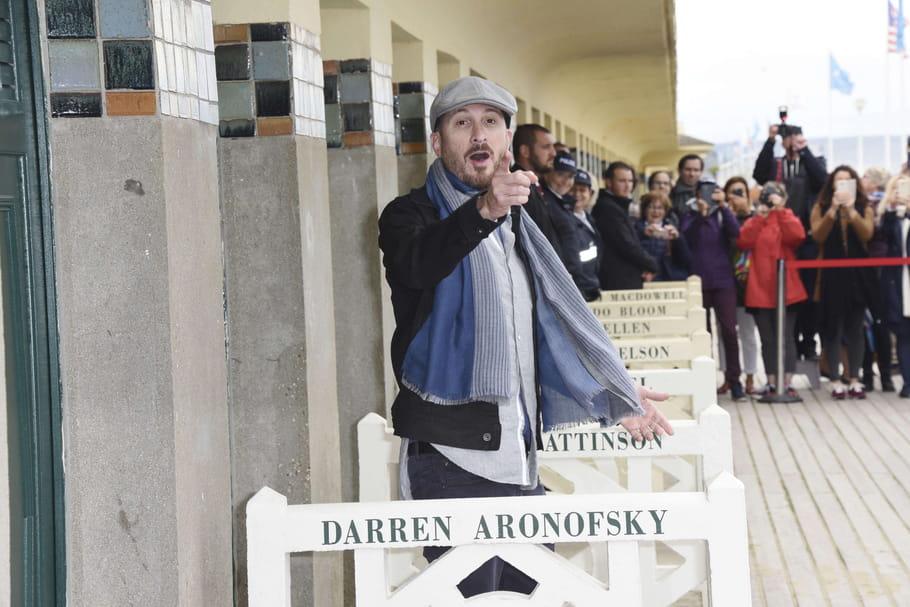 """Darren Aronofsky: """"J'ai toujours flirté avecles limites de l'acceptable"""""""