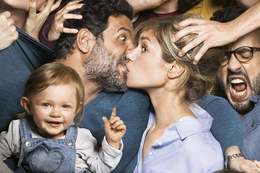 Papa ou Maman 2: Laurent Lafitte et Marina Foïs, de retour et déchaînés dans la bande-annonce