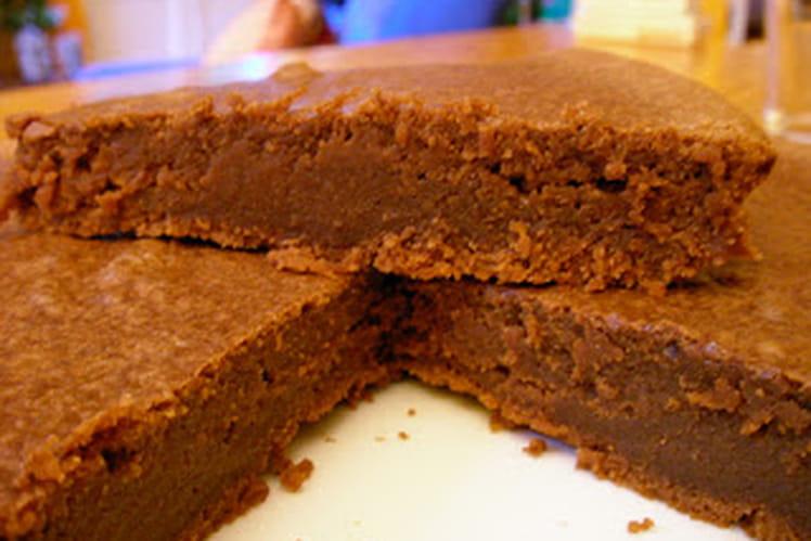 Gâteau aux Marrons