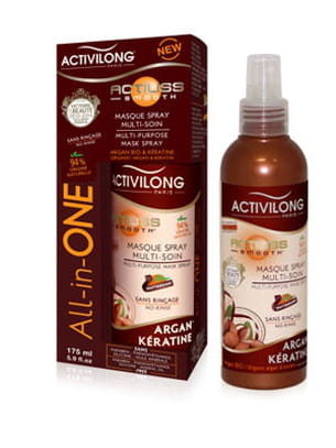 actiliss smooth d'activilong