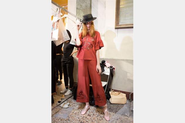Vivetta (Backstage) - photo 19