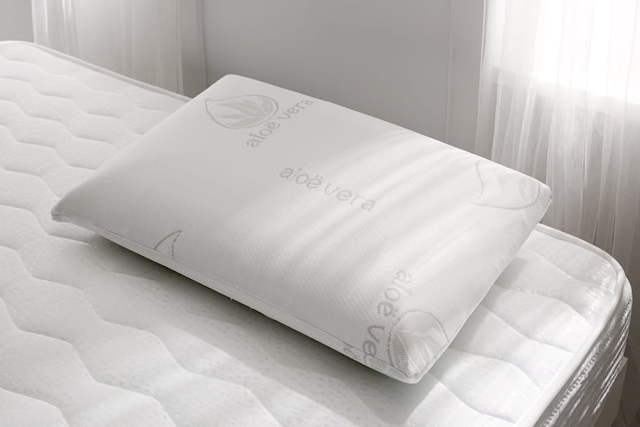 meilleur oreiller Meilleur oreiller : notre sélection pour bien dormir meilleur oreiller