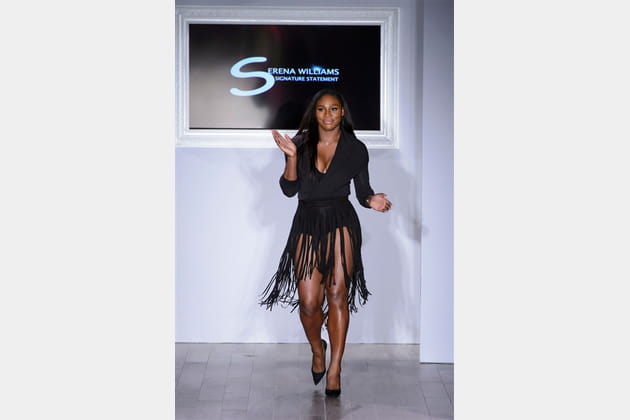 Serena Williams Signature Collection - passage 25