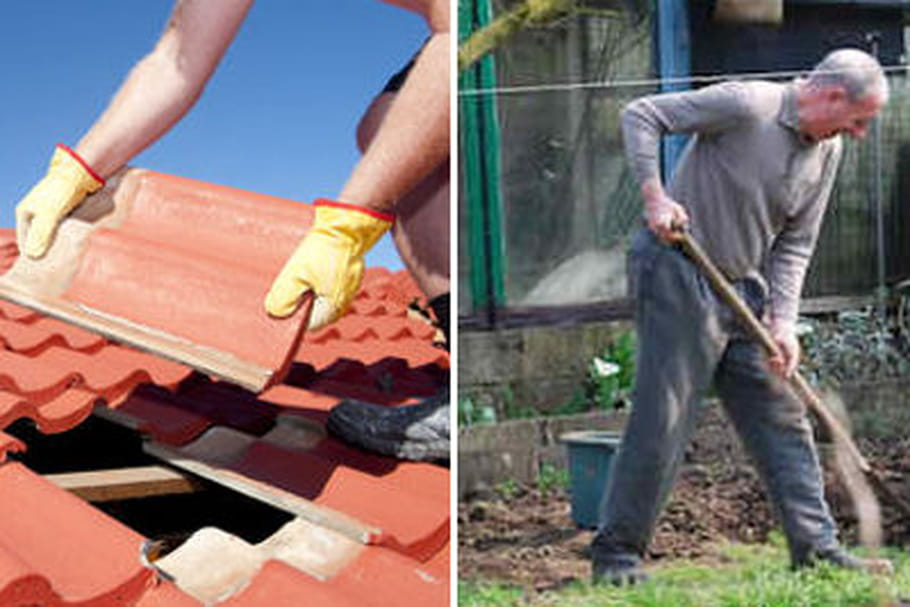 Les Français préfèrent-t-ils jardiner ou bricoler ?