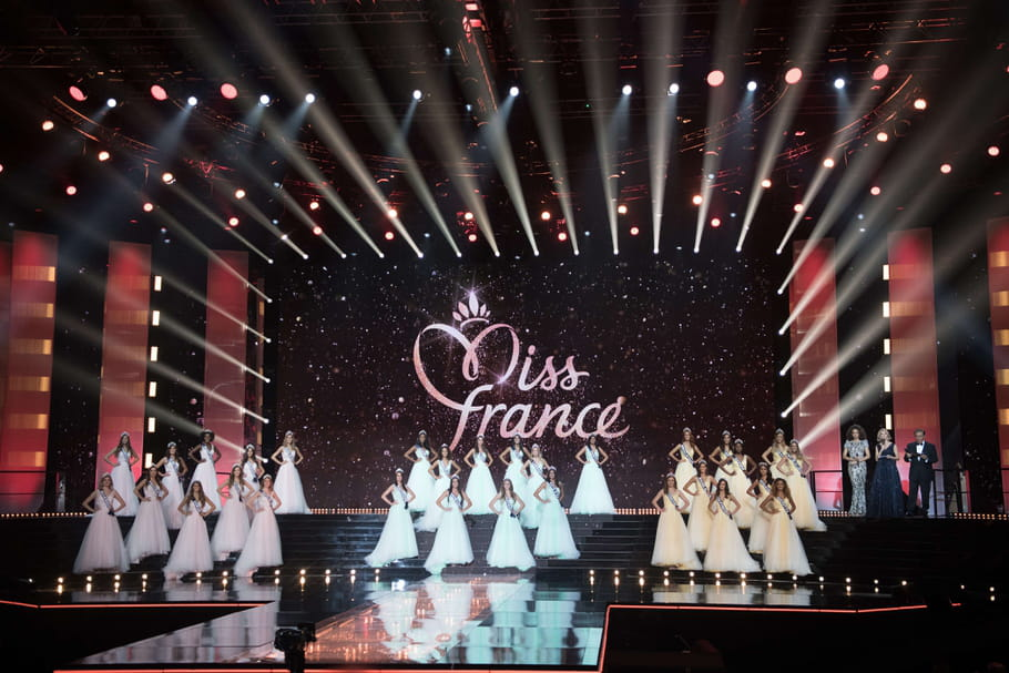 Miss France 2020est... Clémence Botino, Miss Guadeloupe