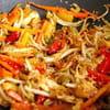 15 wok de lapin au sesame geraldine lechene 300
