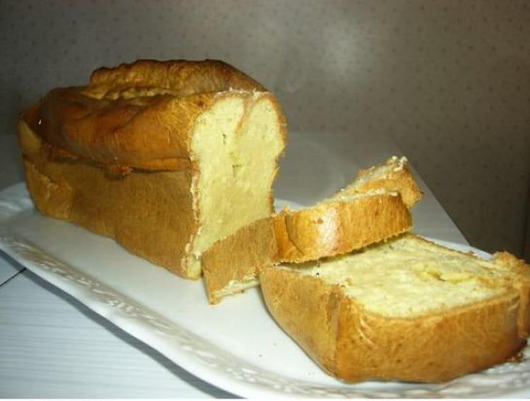 Cake Au Thon Grand Mere