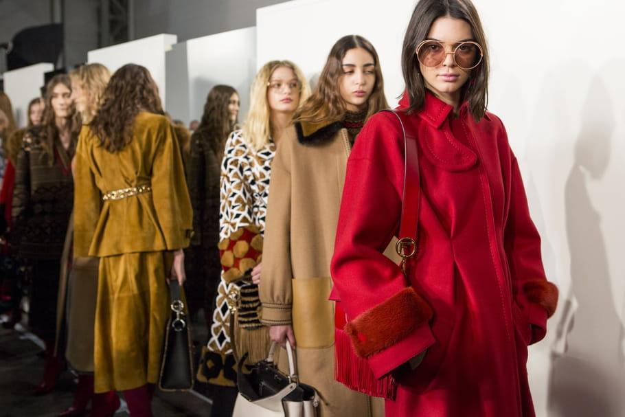 Les tendances mode automne-hiver 2017-2018à adopter